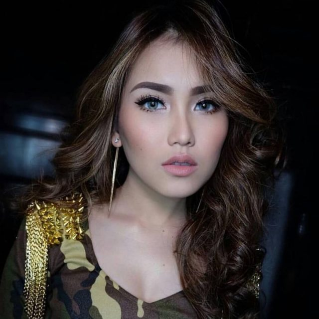 Ayu Ting Ting ( Vocalist / Solo Singer )