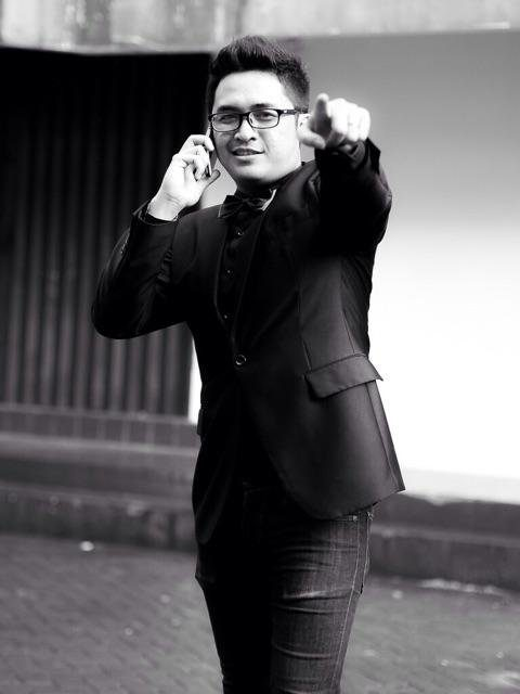 Lendy Saputra ( Sound Engineer )