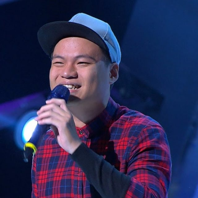 Yeshua Abraham ( Soloist – Just Duet Indonesia Winner )