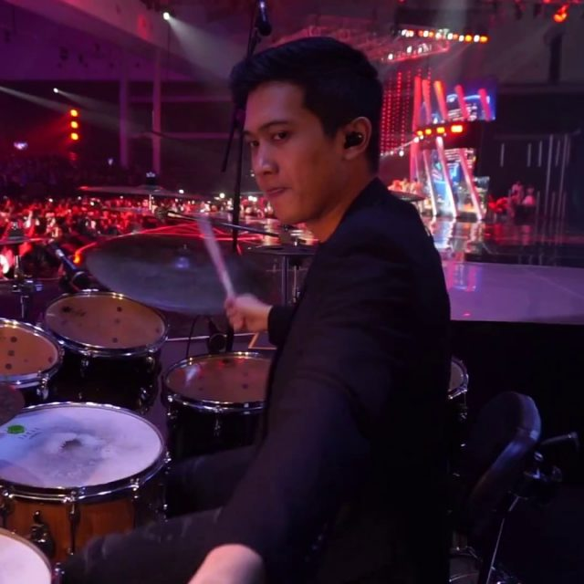 Demas Narawangsa – Drummer
