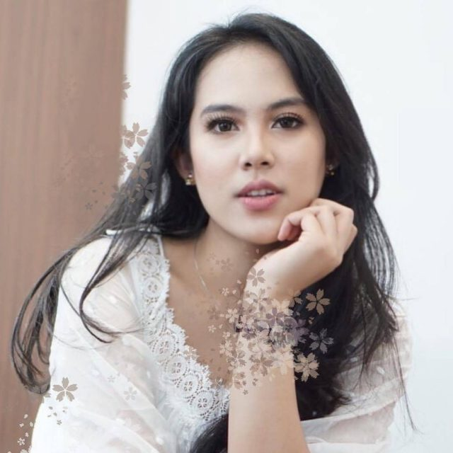 Ghaitsa Kenang – Singer