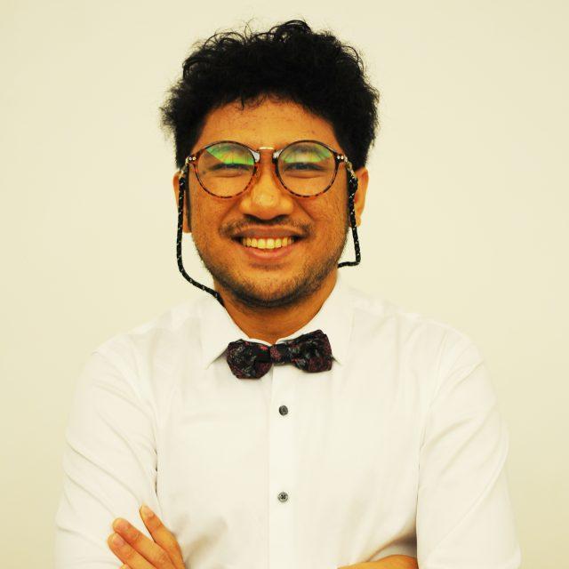 Kunto Aji – Singer