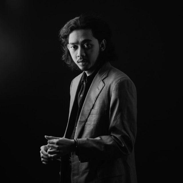 Pamungkas – Singer