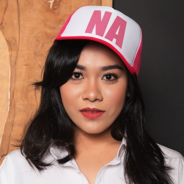 Natasha Chairani – Singer