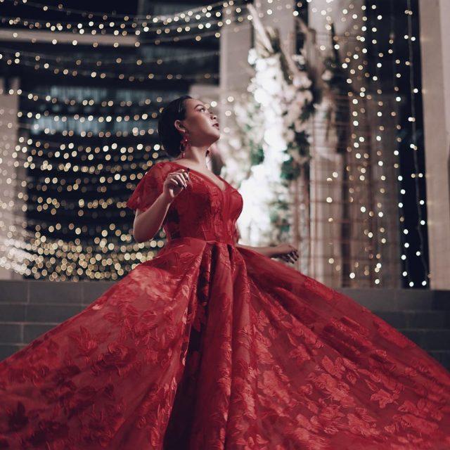 Gloria Jessica – Singer