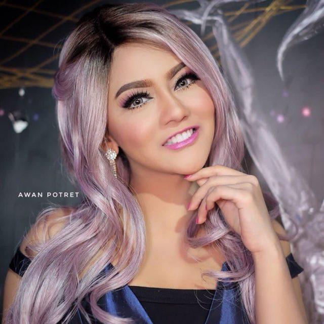 Jenita Janet – Solo Singer