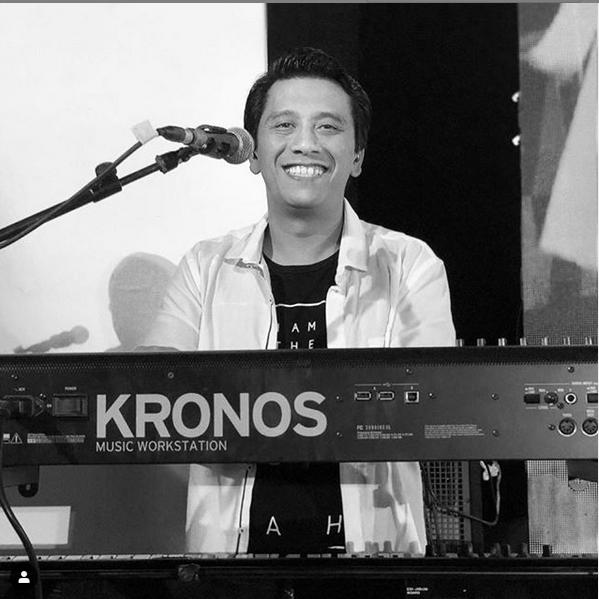 Yessi Kristianto – Keyboardist