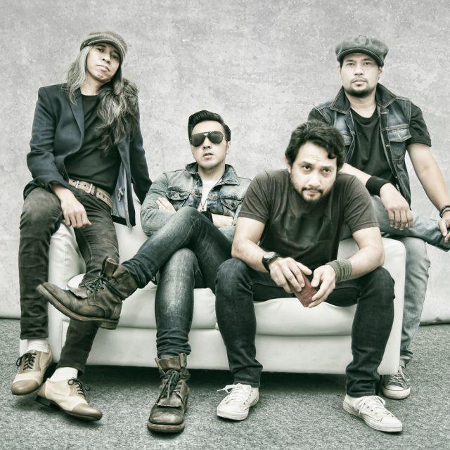 Naif – Band