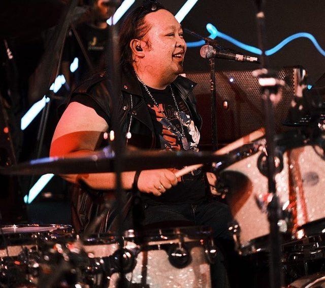 Jimbo – Drummer
